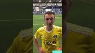 Martun Nalbandyan (FC Gatineau)