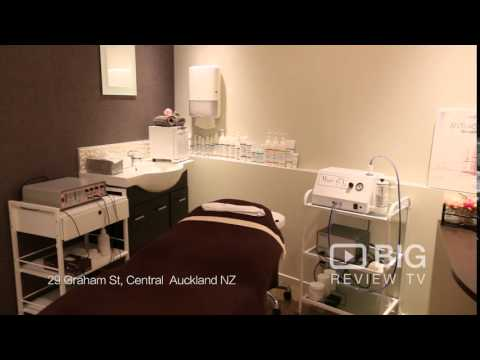 Caci Viaduct Skin Clinic in Auckland NZ for Laser Treatment and Facial
