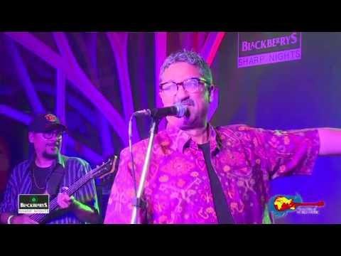 Rajeev Raja Combine - 'Turkish Delight' - Blackberrys Sharp Nights: Masters of World Music (Mumbai)