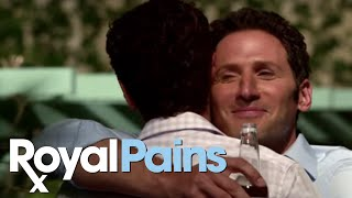 Royal Pains | It's Really Over