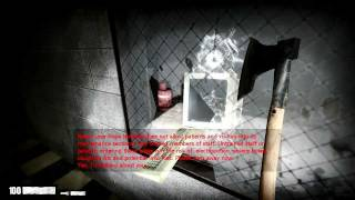 Nightmare House 2: Walkthrough - Part 5 [Chapter 3] - Maintenance - Let