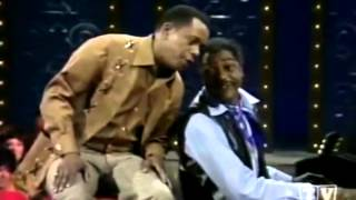 Live: Slim Gaillard on The Flip Wilson Show