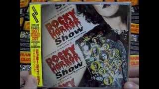 Rocky Horror Show 2011 Japan Cast CD