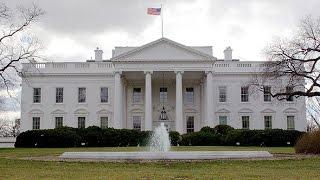 بالفيديو.. استنفار أمنى بواشنطن بعد اقتراب «داعش» من البيت الأبيض