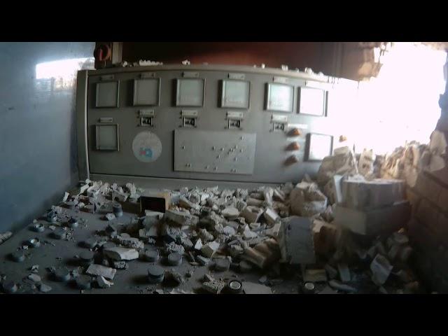 Das Wackelvideo :: Lostplace No.1/2020