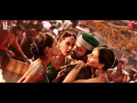 Manohari Video Song    Baahubali Telugu    Prabhas, Rana, Anushka, Tamannaah, Bahubali