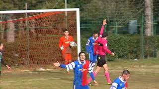 Serie D S.Gimignano-Gavorrano 0-2