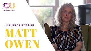 Members Stories - Matt Owen
