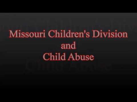 In your face- Taking the fight to The Missouri Government