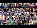 Captain America: Civil War - Trailer #1 - MEGA REACTIONS MASHUP 39 Reactions with 60 people