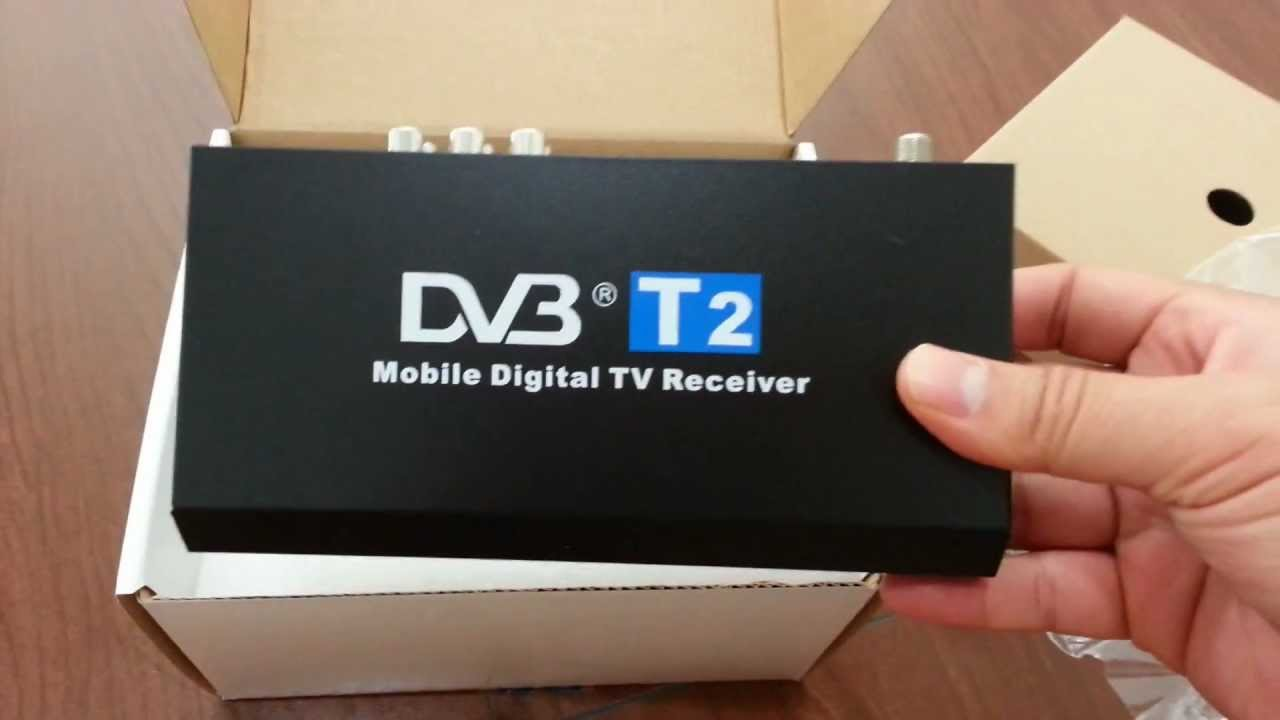 digital tv box dvb t2 youtube. Black Bedroom Furniture Sets. Home Design Ideas