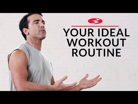 Bowflex® Pro Tip | How to Find Your Ideal Workout Routine
