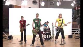 D.E.P. - Sonne - Offizielles Video 2009