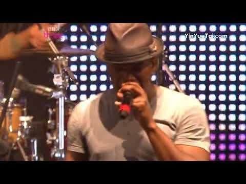 Ne-yo Miss Independent LIVE BBC