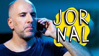 Vídeo - Jornal