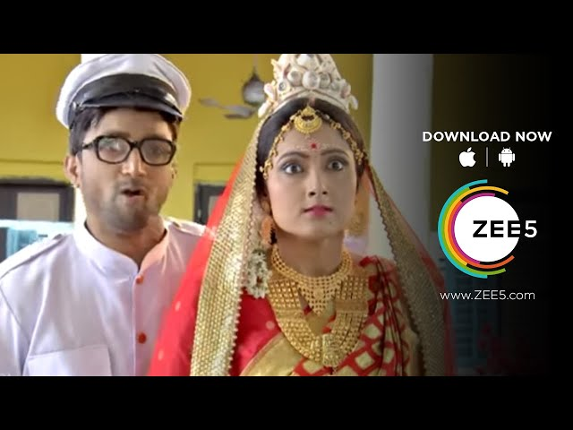 Hridoyharan BA Pass | Bangla Serial - Best Scene | EP - 20 | 6th Sept, 2018 | #ZeeBangla