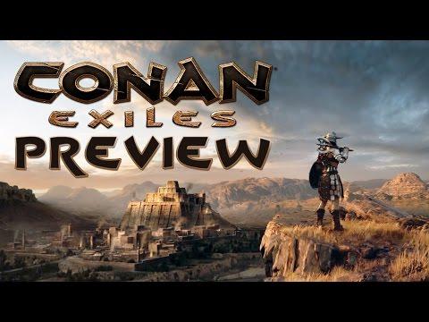 Kletterausrüstung Conan Exiles : Conan exiles #112 frozen north der frosttempel & sternenmetall