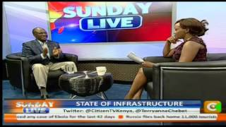 Sunday Live: State of Infrastructure