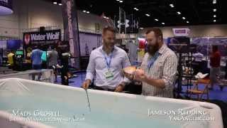 ICAST 2015 - Best in Show Baits from Savage Gear