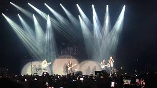 Send me an Angel e Wind of Change - Show Scorpions - Arena Petry - 28/09/2019, Florianópolis
