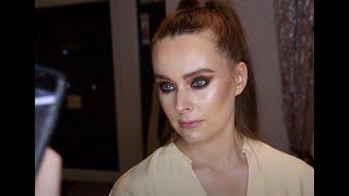 Makeup smokey eyes tutorial smokey eyes макияж 2020