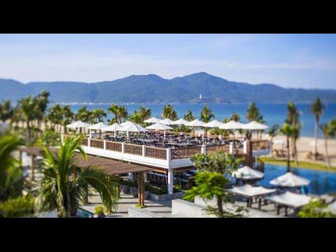 Dự án Căn hộ khách sạn SUN STRATA TOWER CONDOTEL Đà Nẵng