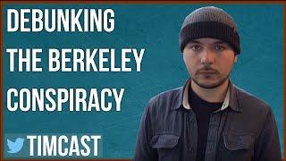 DEBUNKING THE BERKELEY ANTIFA / BAMN CONSPIRACY