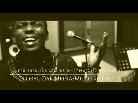 Live Music @Global Oak Media With Afro Jazz Band.