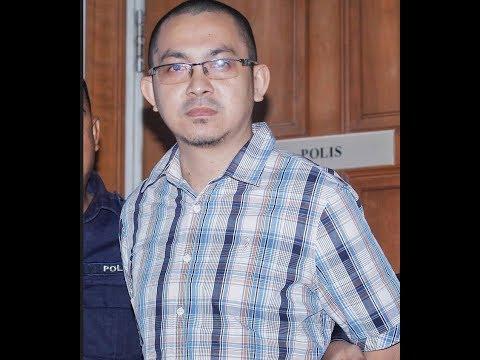 Guru kaunseling dipenjara 7 tahun bersalah beri sokongan, miliki gambar berkaitan Daesh