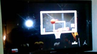 NBA 2K15 :THE PLAYER OF THE GAME (KOBE BRYANT)