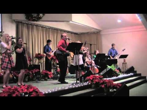 Awake - O Holy Night (written by Adolphe Adam and Placide Cappeau)