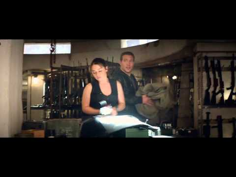 Terminator Génesis: Tráiler Final En Español HD 1080P