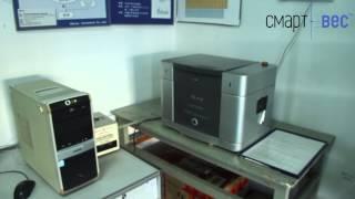 Стенд испытаний материалов для производства тензодатчиков | СмартВес - купить весовое оборудование(, 2014-04-29T14:02:05.000Z)