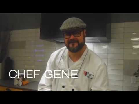 'CHEF GENE' PRIVATE CHEF | MINNEAPOLIS | NYC