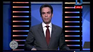 أحمد المسلماني: مصر سيدة البحر الأحمر بأسطولها الشمالي والجنوبي.. فيديو