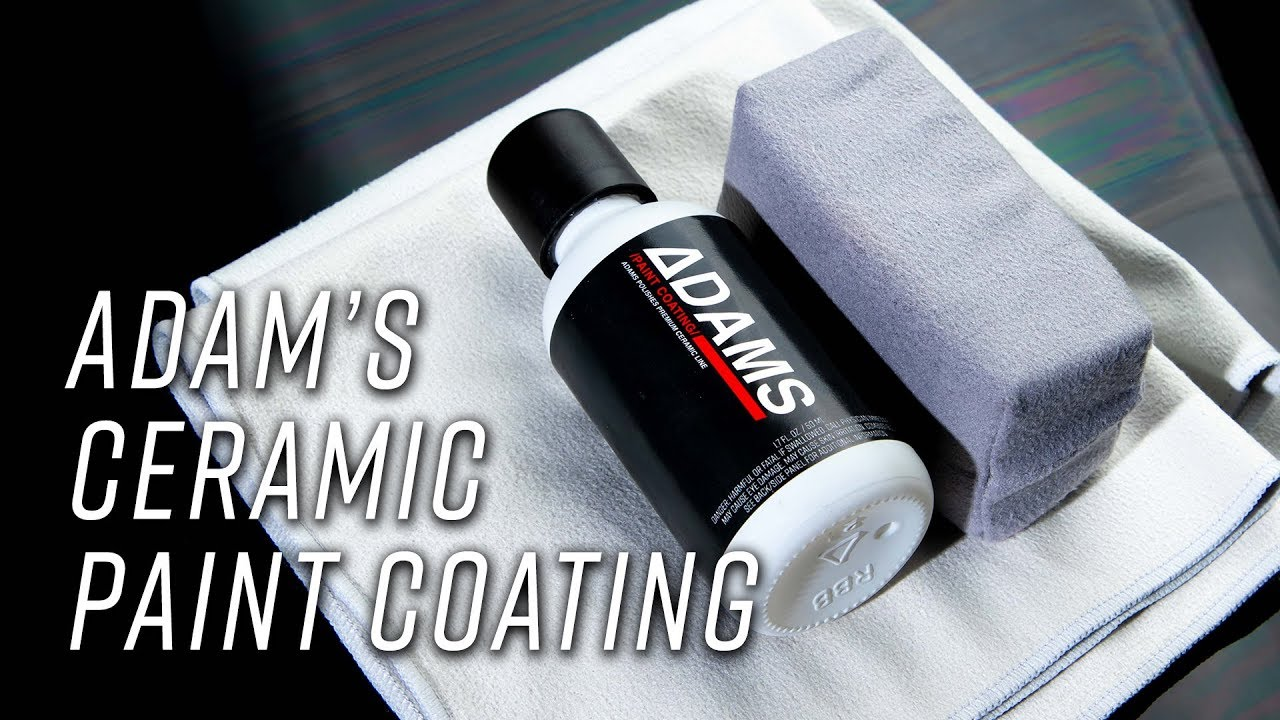 High Gloss Easy To Use Hydrophobic Ceramic Paint Coating
