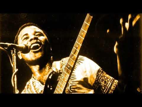 Bhundu Boys - Rugare (Peel Session)