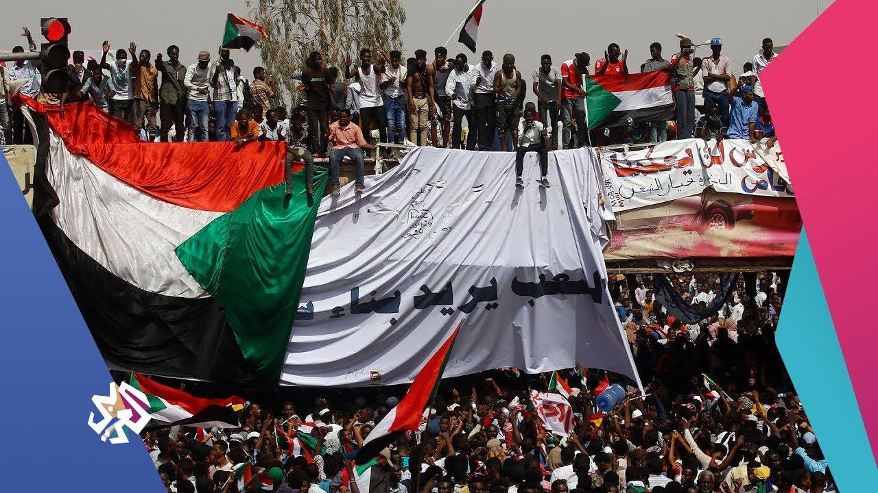 العربي اليوم | السودان .. انقلاب على البشير