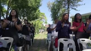 Cafe Wycliffe Thailand 2017