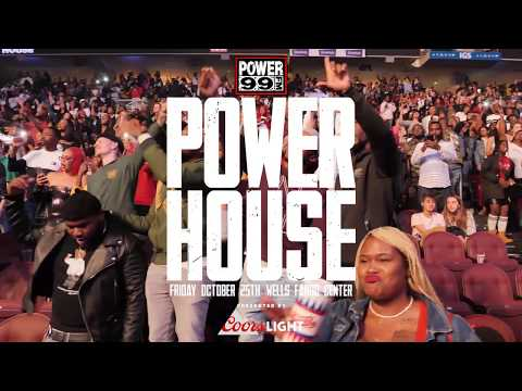 Philadelphia Powerhouse - Power 99