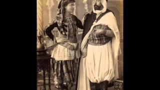 Hassiba Abderaouf«cocktail Algérois»