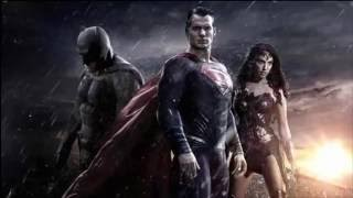 Batman v Superman Dawn of Justice 2016 EXTENDED All BluRay
