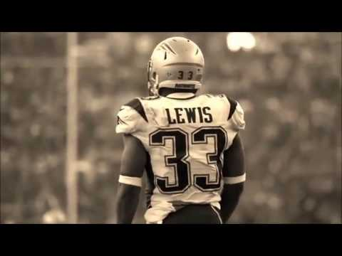 "Dion Lewis ""Slippery"" Career Highlights HD"