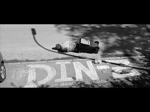 Din-Z // Randomania (Offizielles Musikvideo) -