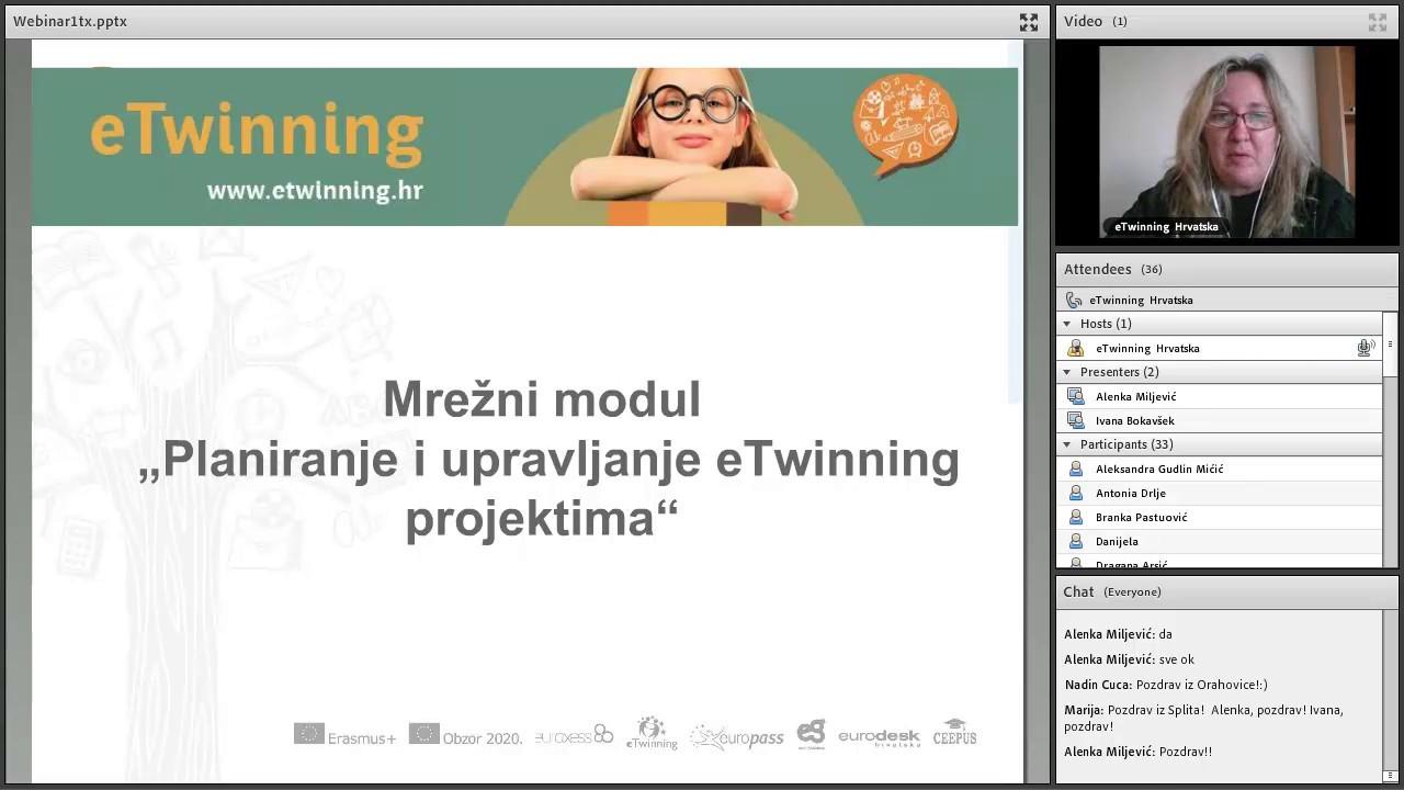 Djevojke iz Zagreba i video chat