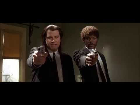 Pulp Fiction (1994) - All Death Scenes