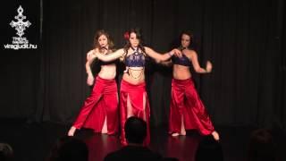 Dakini Show / Lovers / Tribal Bellydance