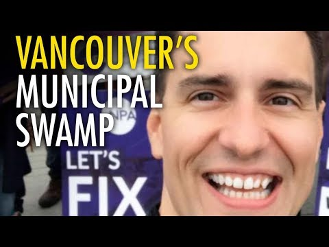 Conflict of interest claims dog NPA's Bremner in Vancouver by-election