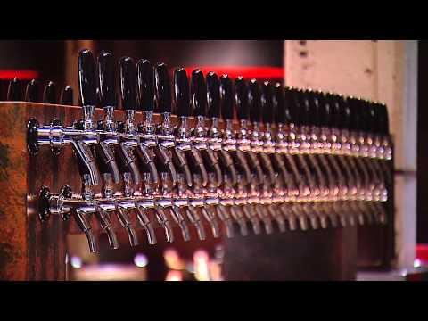 San Diego Breweries Make National List Of Top 50 Beer Companies