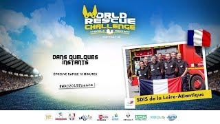 #WRC2019France - Sapeurs-pompiers 44 (Loire Atlantique)